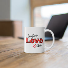 Load image into Gallery viewer, Crafting Love Club: Coffee Mug