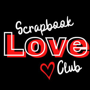 Scrapbook Love Club:Long Sleeve Shirt