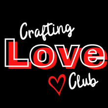 Load image into Gallery viewer, Crafting Love Club: Long Sleeve Shirt