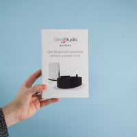 SlingStudio Wireless Live Streaming Battery