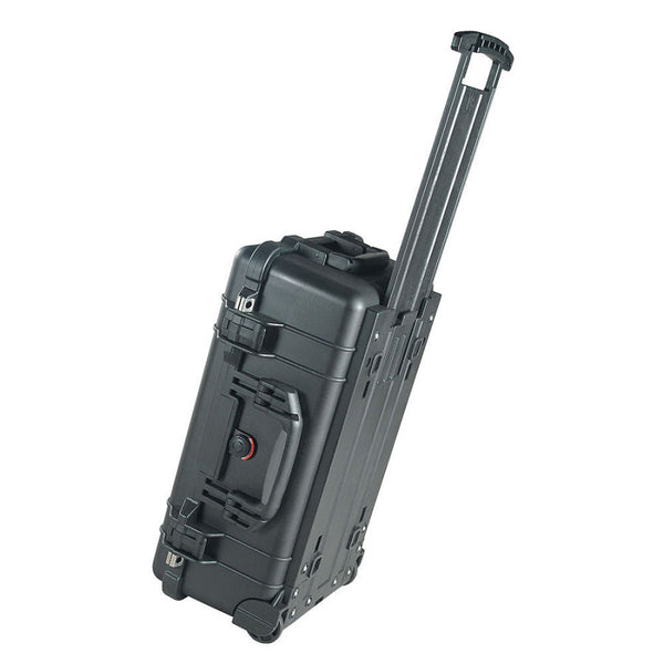 Pelican Case 1510 with Custom Foam