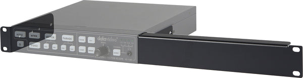 RMK-1 Rackmount kit suitable for 2 half-rack width Datavideo products.