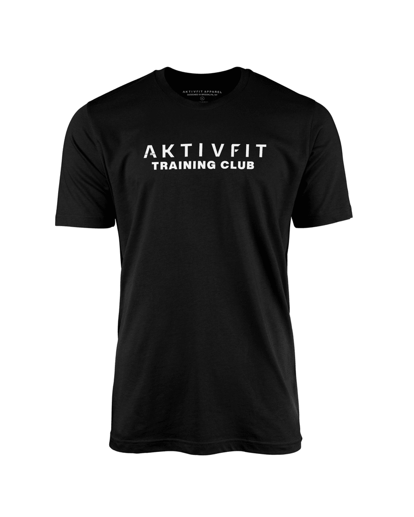 Training Club T-Shirt - Black