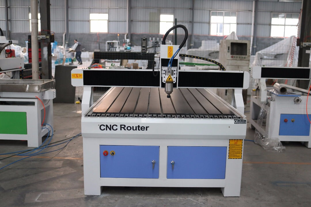 CNC 1500x1500mm 3.2kw Spindle