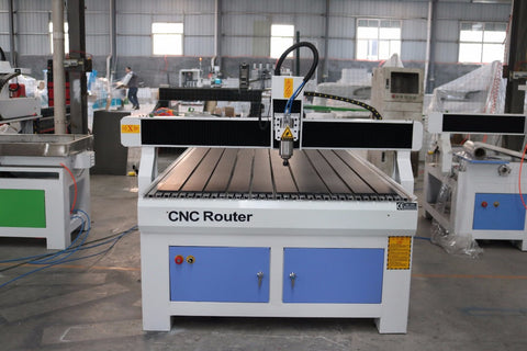 CNC 1500x1500mm 2.2kw Spindle