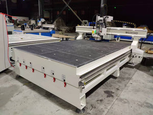 CNC Router 2000x3000mm Spindle 5.5kw