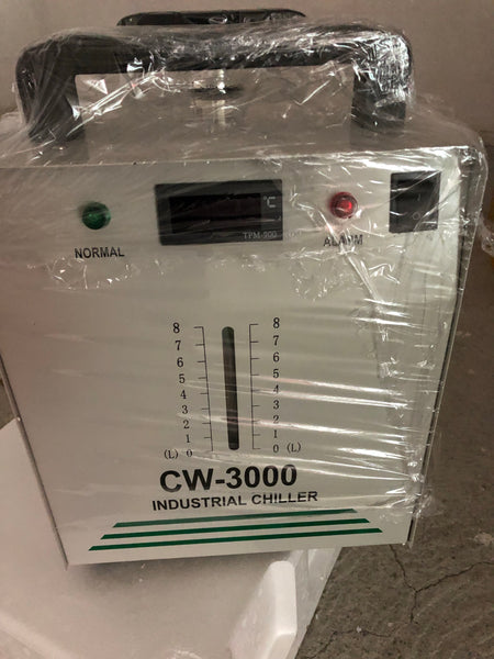 Chiller CW3000