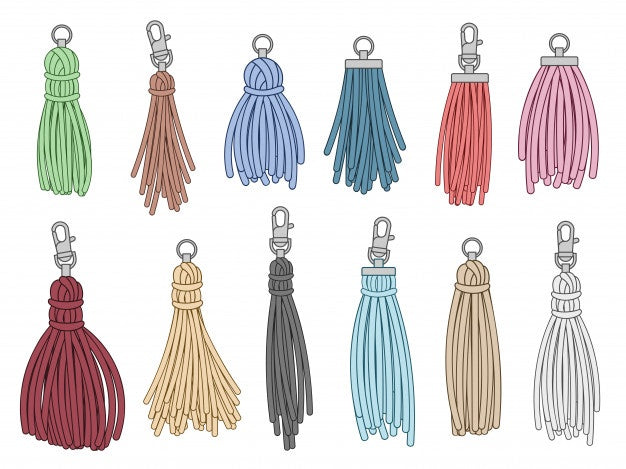 The meaning of the tassel