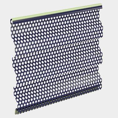 Rain Screen Panel Systems