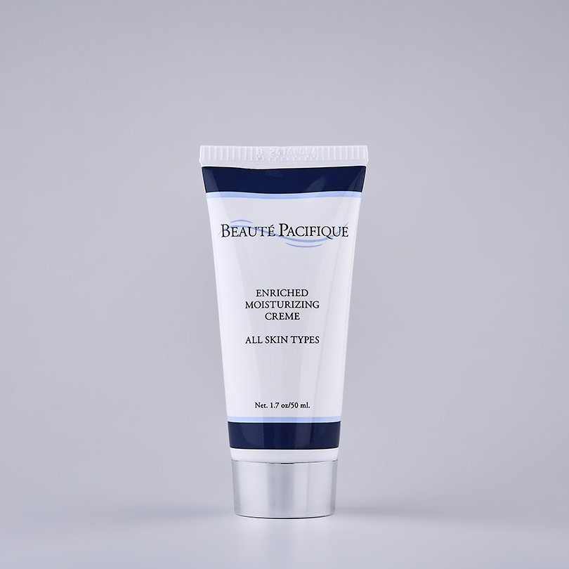 BEAUTÉ PACIFIQUE MOISTURIZING CREAM - ALL SKIN TYPES