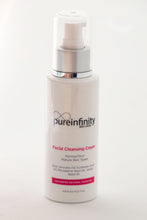 PURE INFINITY FACIAL CLEANSING CREAM