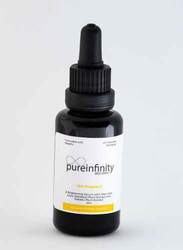 PURE INFINITY VITAMIN C SERUM 15%