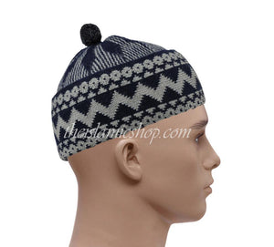Alif-haji-hats-black-grey-high-qualty-the-islamic-shop