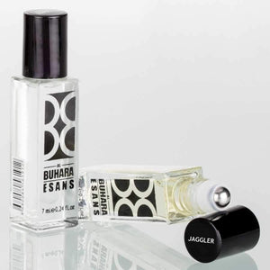Alif Collection Buhara Series - Jagler 7 ml - metal roll- High Quality alcohol free perfume - The Islamic Shop