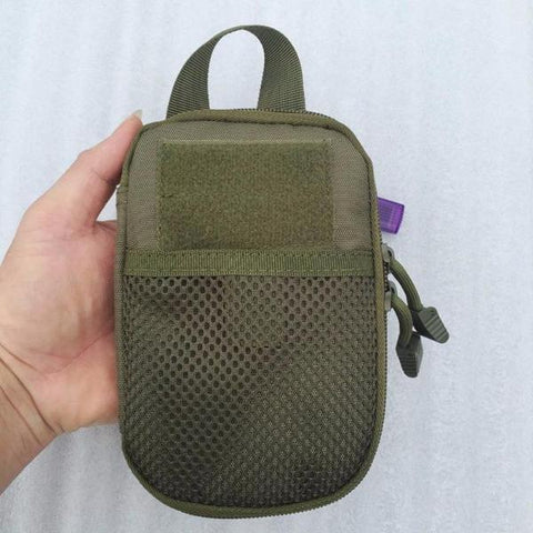 Military Tactical Waist Bag