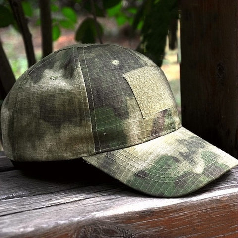 Tactical Outdoor Cap