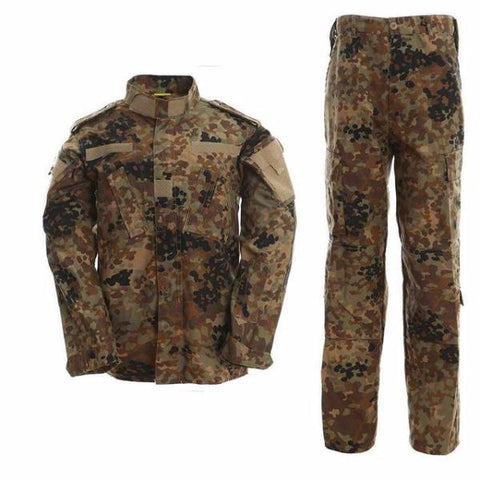 Outdoor Tactical Suit