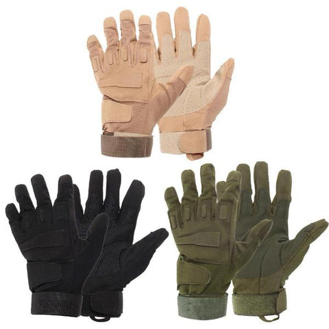 Casual Tactical Gloves