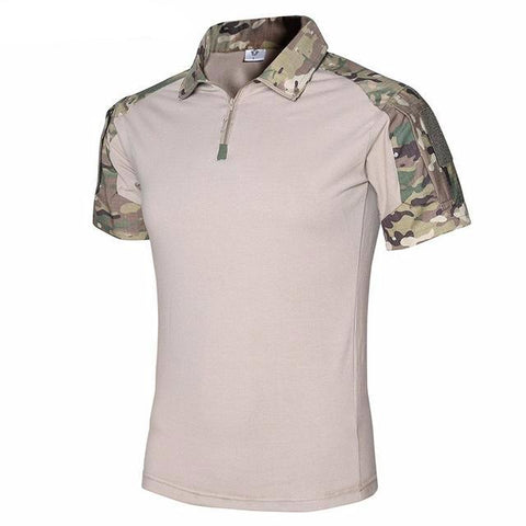 Tactical Summer Shirt