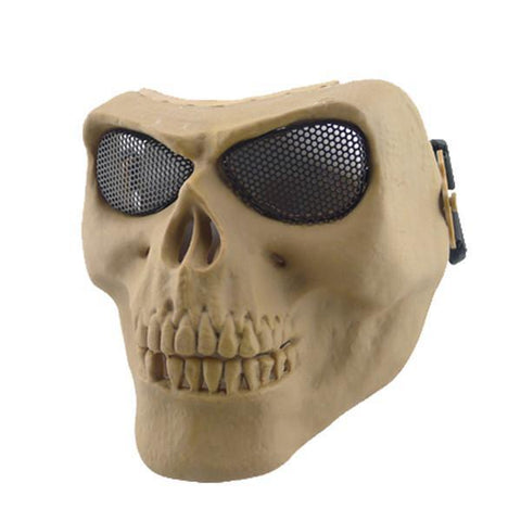 Ghost Airsoft Mask