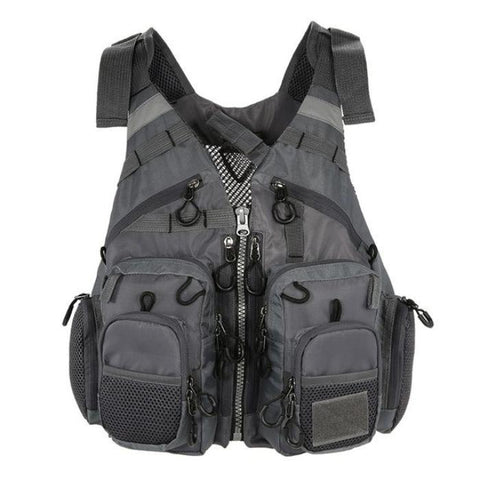 Outdoor Sport Fishing Vest