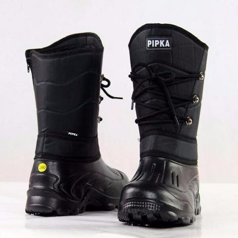 Winter Hunting Snow Boots