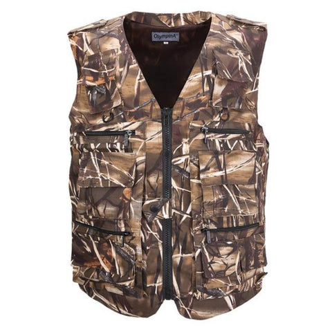 Forest Vest