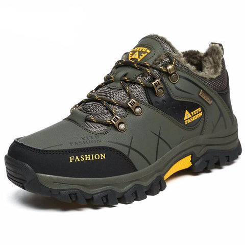 Safety Hiking Shoes