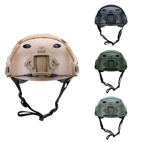 Outdoor Military Helmet
