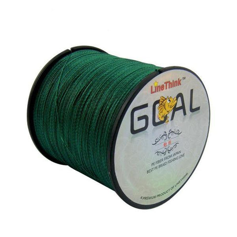 Professional Braided Fishing Line