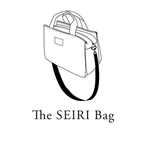 New pattern release - The Seiri Bag