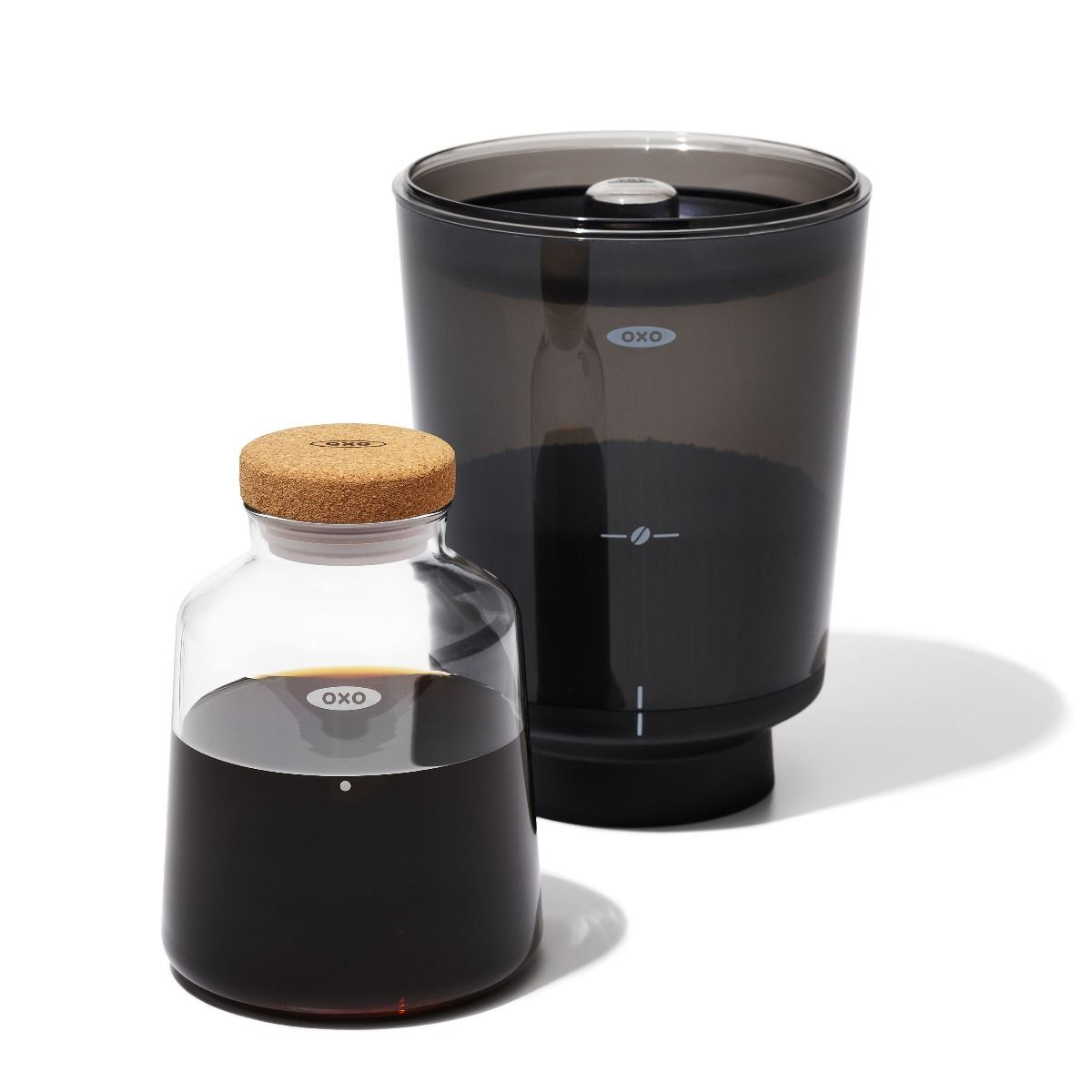 OXO BREW COMPACT COLD BREW MAKER