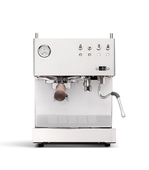 Open image in slideshow, Ascaso Steel Duo Programmable Espresso Machine W/PID Controller, Dual Thermoblock, 120V