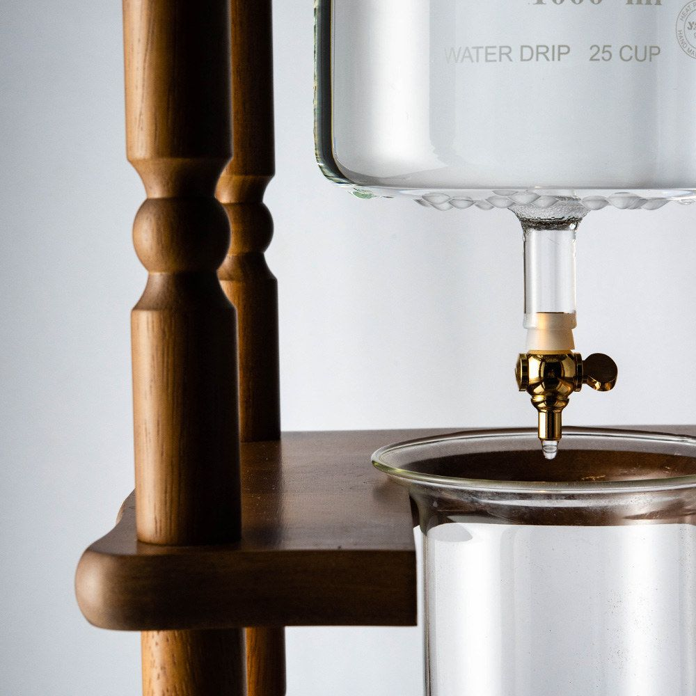 YAMA GLASS 25 CUP COLD DRIP MAKER