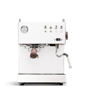 Open image in slideshow, Ascaso Steel Uno Programmable Espresso Machine W/PID Controller, Single Thermoblock, 120V