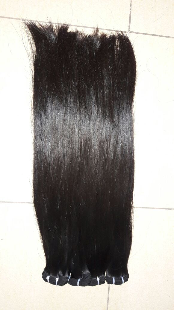 Raw Indian Straight