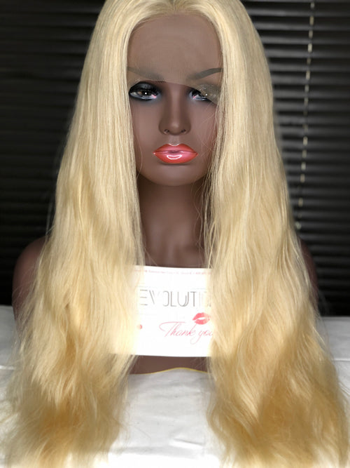 Bodywave Full Lace Wig (613)