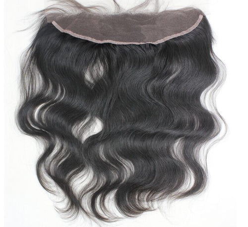 Frontal Lace Closure 13x4