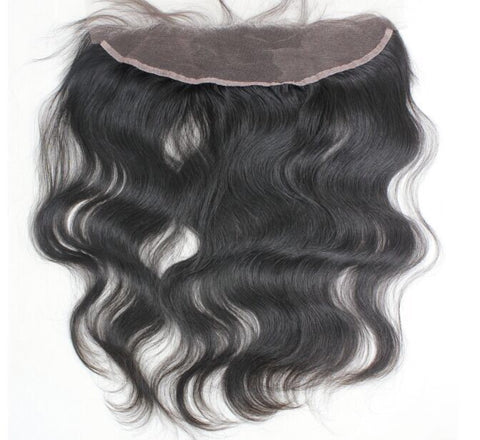 Frontal Lace Closure 13x6