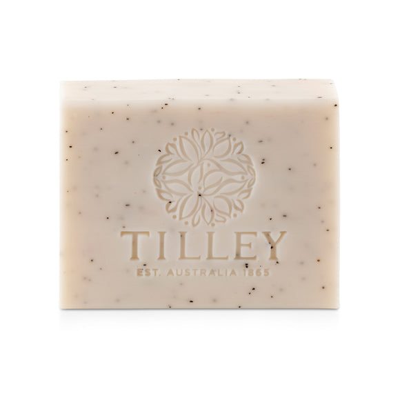 Tilley - Soap - Coconut &  Jojoba  - SINGLE BAR