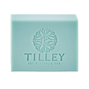 Tilley Soap - Flowering Gum