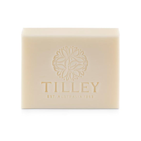 Tilley - Soap - Lily of the Valley - SINGLE BAR
