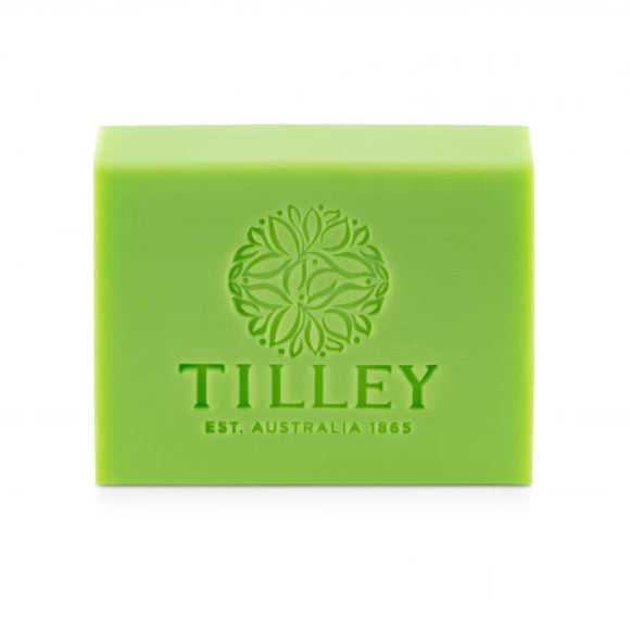 Tilley - Soap - Melon & Dewberry - SINGLE BAR