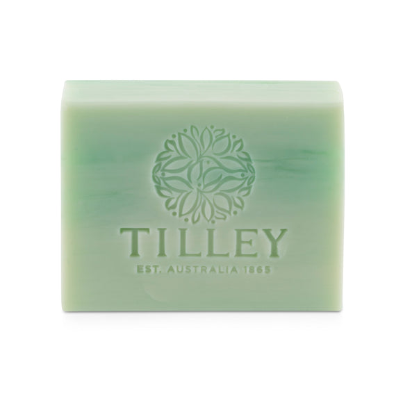Tilley - Soap - Goats Milk & Aloe Vera - Single Soap
