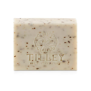 Tilley Soap - Goats Milk & Linseed
