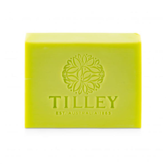 Tilley - Soap - Golden Delicious - SINGLE BAR