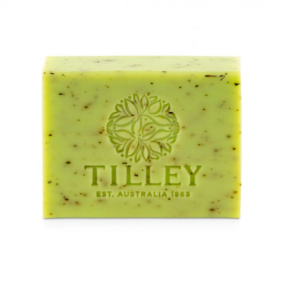 Tilley - Soap - Magnolia & Green Tea  - SINGLE BAR