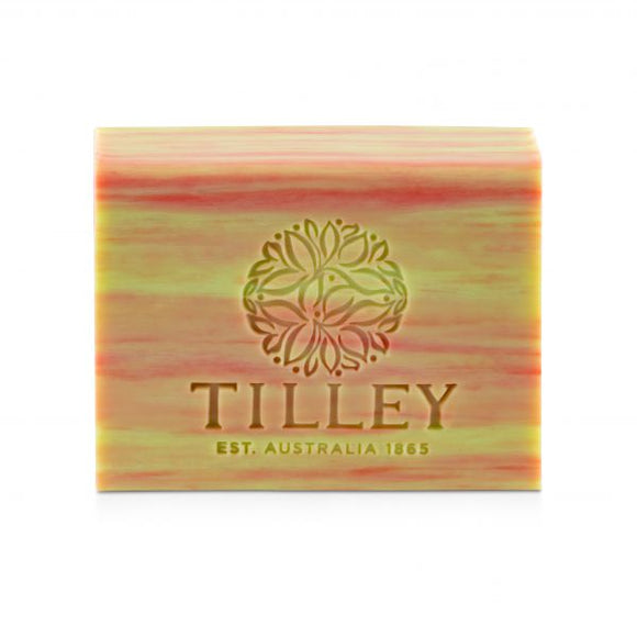 Tilley - Soap - Spiced Pear - SINGLE BAR