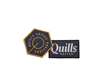 Quills Patch - QuillsCoffee