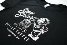 "Quills ""Stay Sharp"" T-Shirt - QuillsCoffee"